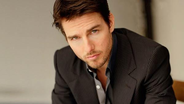 Tom Cruise - Actor