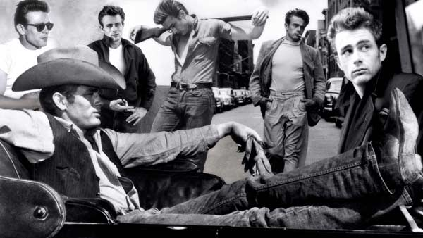 e35454dcda James Dean - Our Style Icon Obessession - Men Style Fashion