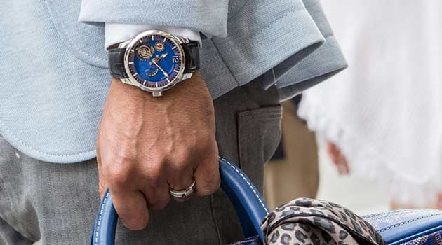 10 Accessories Every Man Must Have in Their Wardrobe - Page 8 of 10