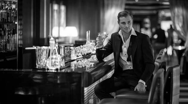 Men's Dinner Suits - 7 Rules On What It Means