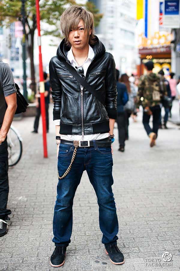 3f99563e6768 Japanese Men s Fashion - Anything But Traditional - Men Style Fashion