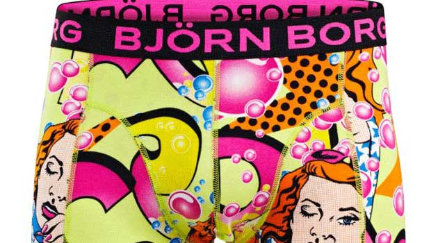 Bjorn-Borg-underwear prints