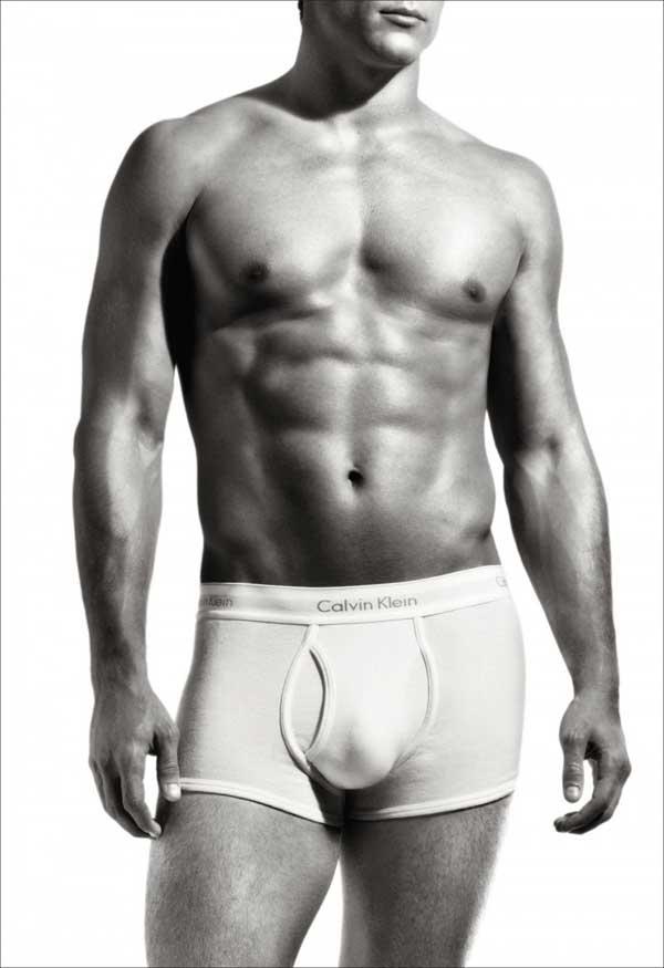 Calvin-Klein underwear