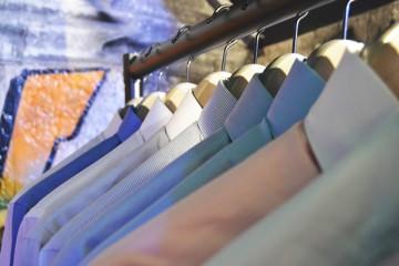 Shirts for Men - Tuxedo Tips