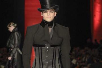 Jean Paul Gaultier - Paris Designer