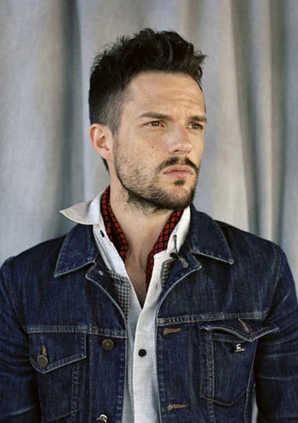 The Killers Their Career And Style Men Style Fashion