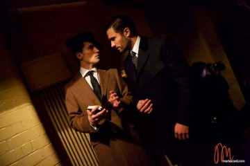 Savile Row London Collections Men 2014 (5)