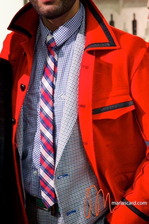 Ties for men 2014
