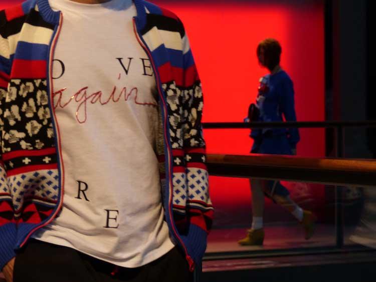 Brain & Beast - 080 Barcelona Fashion 2014 Menswear