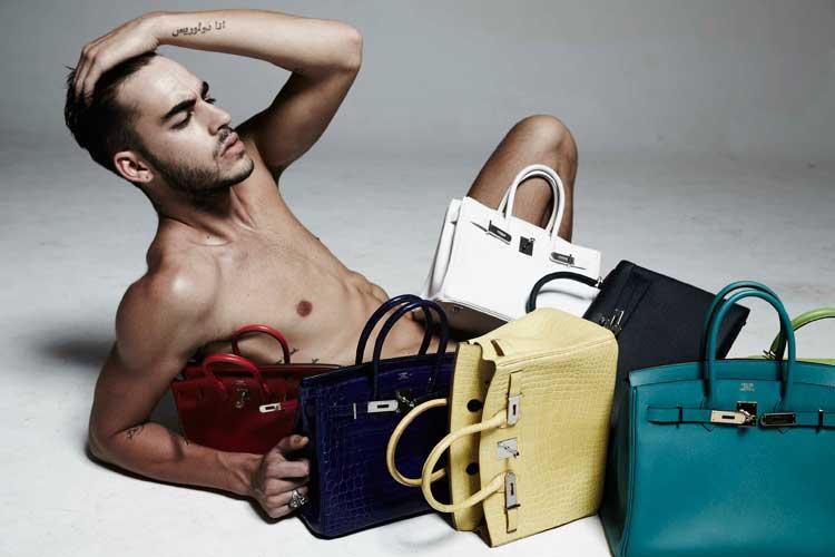 Jesus Palacios - Spanish Male Model 2014 (4)