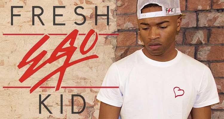 Fresh Ego Kid - Menswear Collection (2)