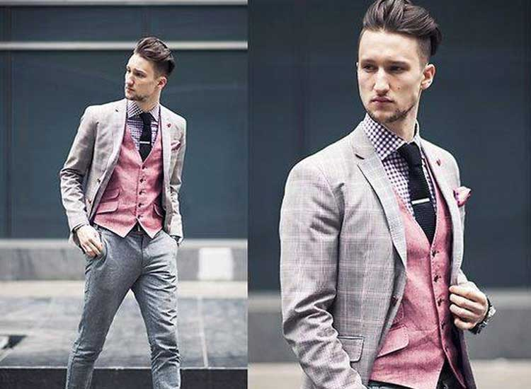 Men's Fashion Guide - Dressing For Your Shape