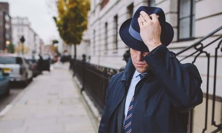 Tom Smarte Hats - Hat-maker with British Heritage