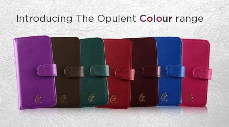 Opulent Leather - Stylish Accessories For Men