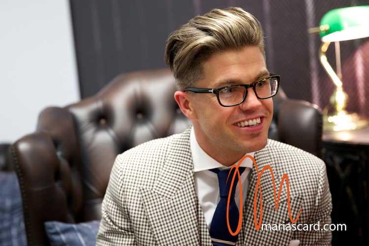 Darren Kennedy - Key Style Tips For 2014