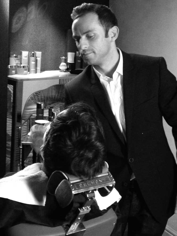 Carmelo Guastella - Male Grooming Mayfair London (1)