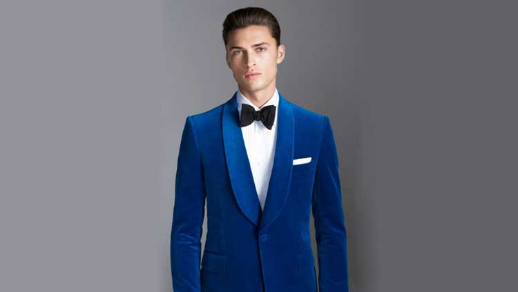 Cocktail Suits A Style Guide To Dressing For The Party Season