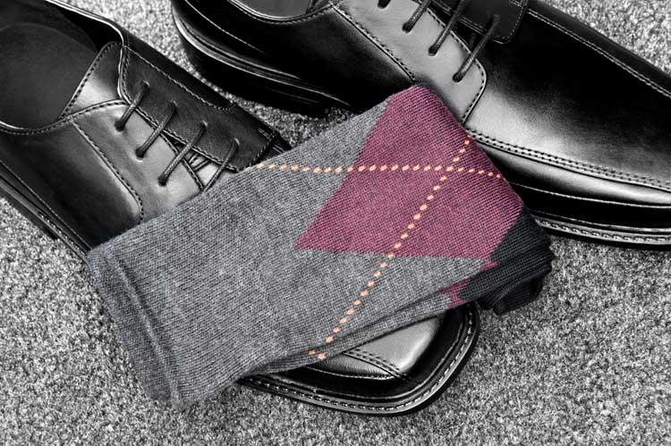 5 High End Designer Socks for Men - Men Style Fashion