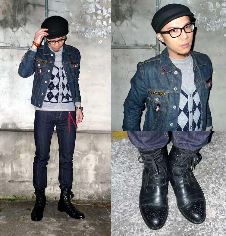 Cheap MOnday Jeans (2)