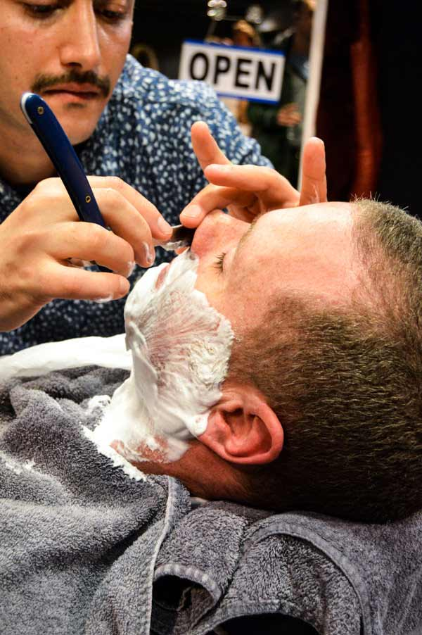 Movember Men's Shaving