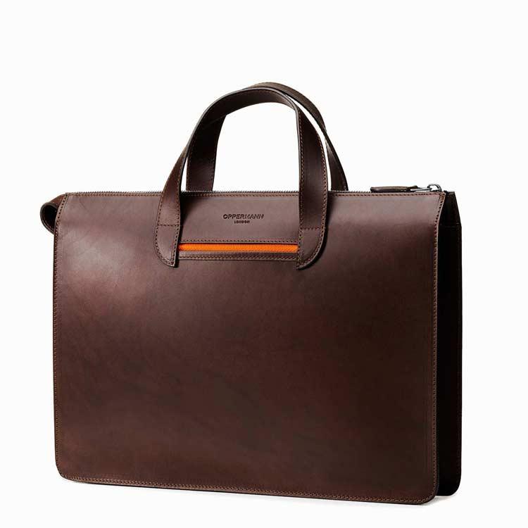 oppermann-leather-briefcase-vallance-chocolate-orange-1