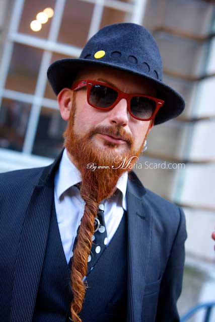 Fedora Hat - The Hattitude Is Back - Men Style Fashion 5d6915babef