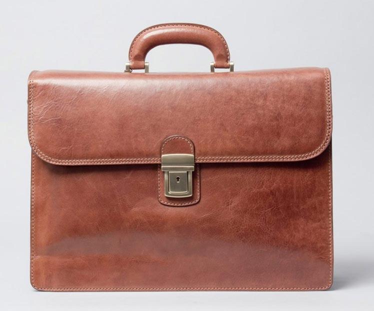 Paolo 3 Briefcase