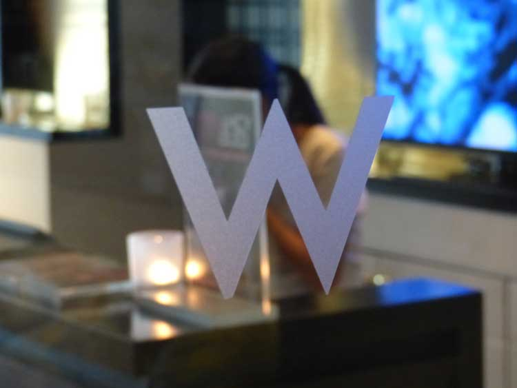 WBangkok Hotel 2015 MenStyleFashion Review (4)
