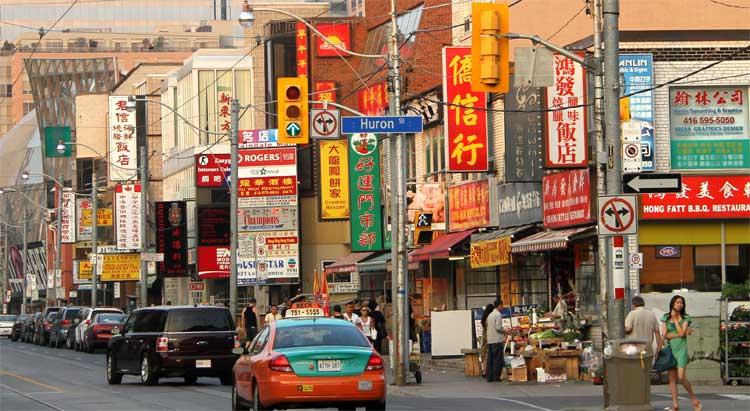 china-town-toronto