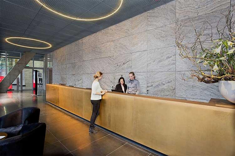 Nhow-Rotterdam-reception