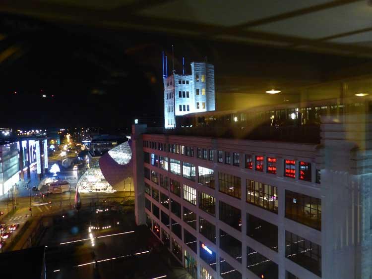 InntelHotel - Art Eindhoven Philips Light Tower MenStyleFashion (13)