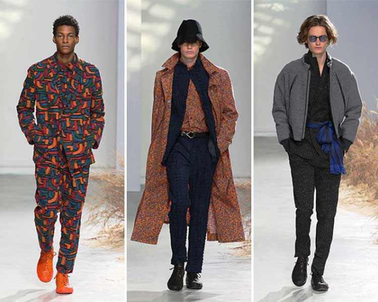 , Issey Miyake Men Paris Fashion week 2016 (1)