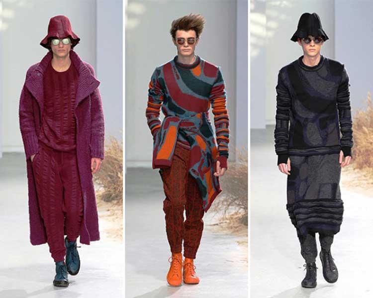 , Issey Miyake Men Paris Fashion week 2016 (2)