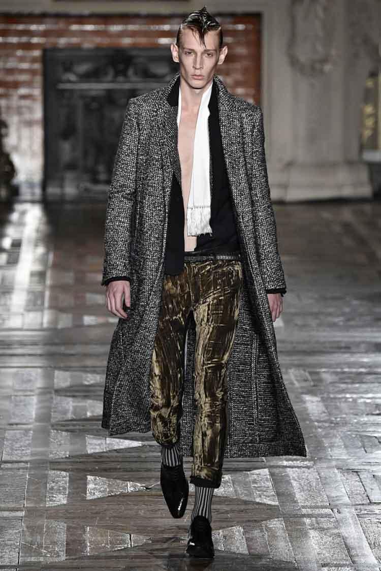 Haider Ackermann Paris Fashion Week 2016 (4)