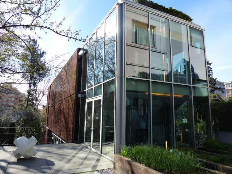 ABaC Restaurant Hotel - 2 Michelin Star Barcelona