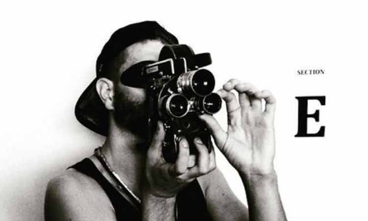 Bolex Film Camera (2)