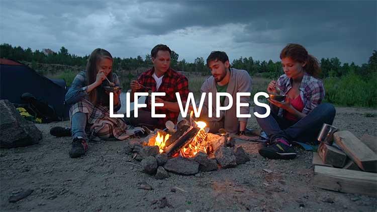 Life Wipes (10)