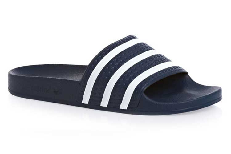 58682efb7f82 The Best Flip-Flop And Pool-Sliders Of Summer - Men Style Fashion