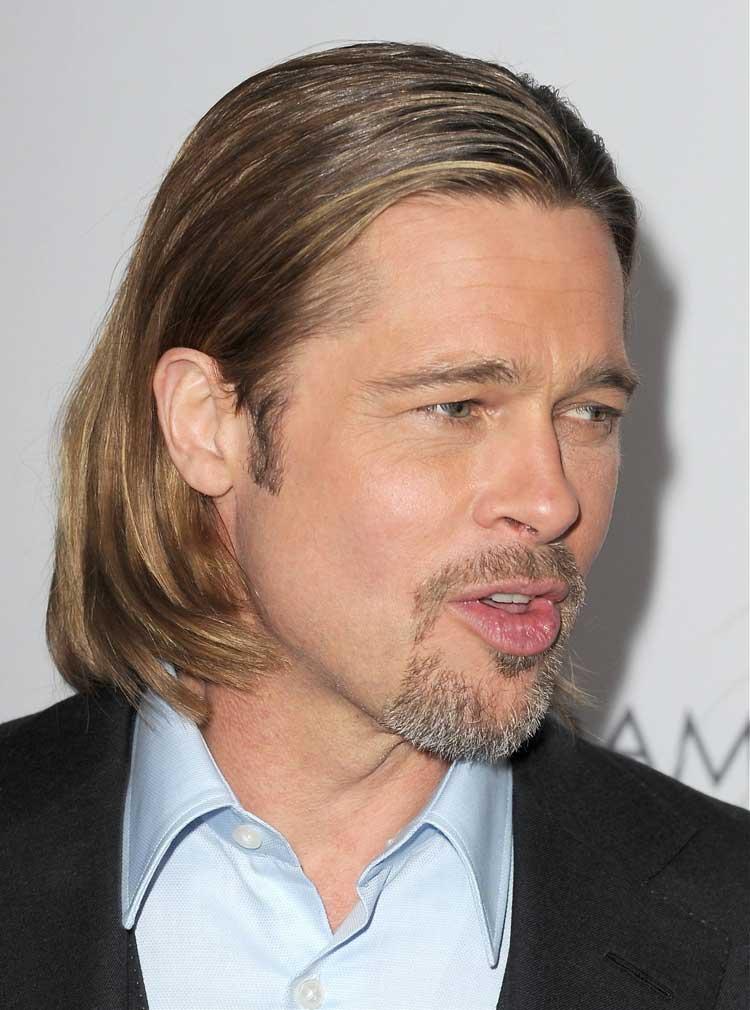 Winter Hair Styling Tips For Longer Hair Men Style Fashion