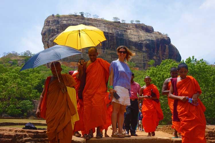 Jetwing Lake Hotel Dambula Sri Lanka Review - Sigiriya