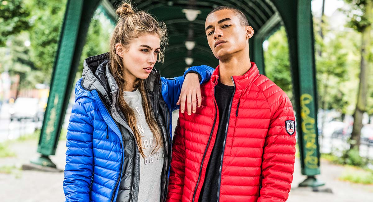 ed7d2808189eb This Is The Jacket - Superdry AW17 Collection - Men Style Fashion