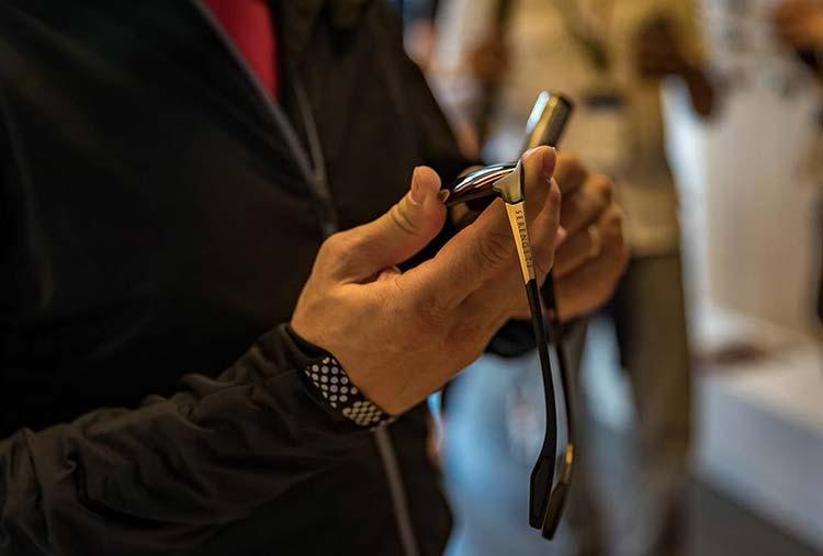 Serengeti Eyewear Ambassador - Giancarlo Fisichella