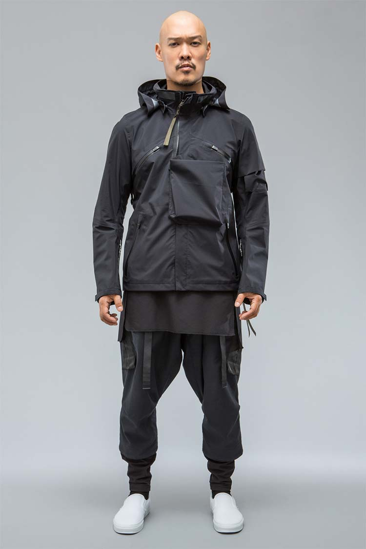 Techwear - Functional and Trendy Tips 2