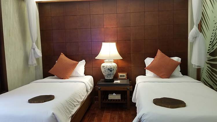 An Lam Retreats Saigon River - Quiet Sanctuary bedroom 2