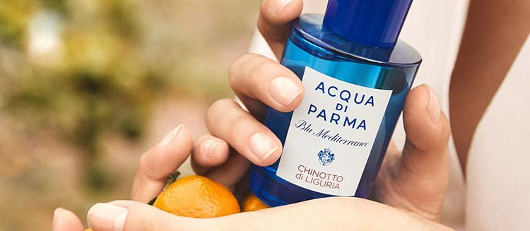 Chinotto de Liguria by Acqua di Parma
