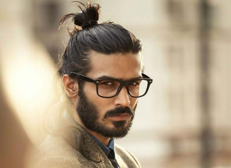 India S Men Fashion Long Hair 5 Easy Ways To Style