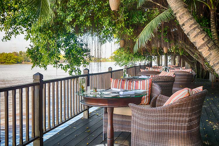 An Lam Retreats Saigon River - Quiet Sanctuary