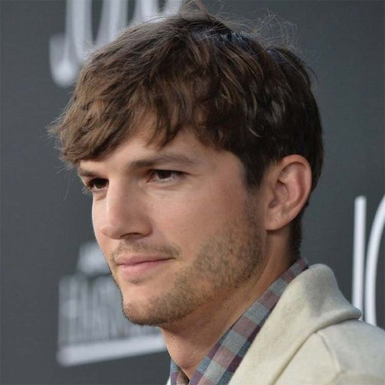 Top 10 Cool Hairstyle For Men With Thin Hair Men Style
