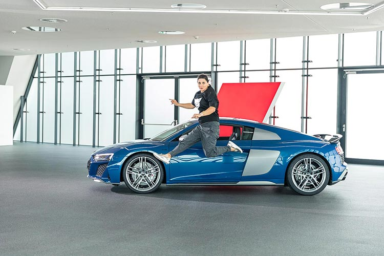Audi-R8-V10-performance-quattro-Gracie-Opulanza-Germany-Audi-Sport-2018-Launch-MenStyleFashion Audi Sport Germany