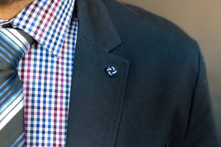 Shirt & Suit - Five Unwritten Rules You Didn't know